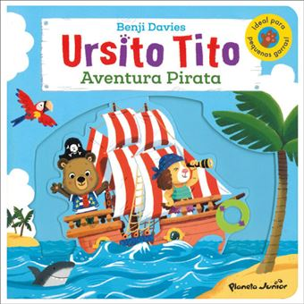 Ursito Tito: Aventura Pirata
