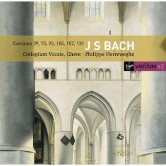 Bach | Cantatas (2CD)