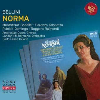 Bellini | Norma (3CD)