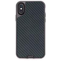 Capa Mous Limitless 2.0 para iPhone XS Max - Carbono