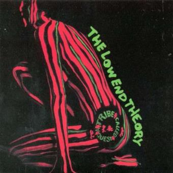 The Low End Theory (2LP)