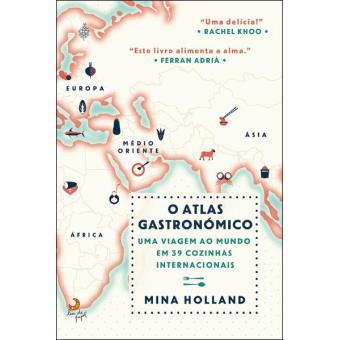 O Atlas Gastronómico