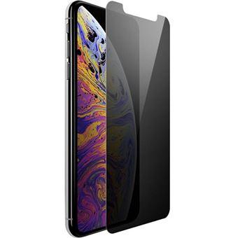 Película Ecrã Vidro Temperado 4-OK Glass PRIVACY para iPhone XS Max