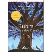 Rubra, a Árvore dos Desejos