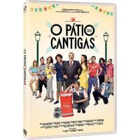 O Pátio das Cantigas (2015)