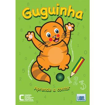 Guguinha Aprende a Contar