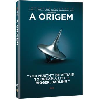 A Origem (2DVD)
