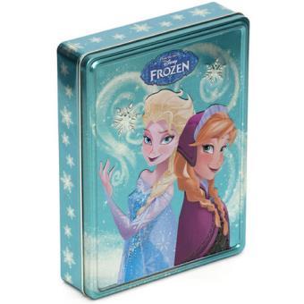 Frozen Caixa Metálica