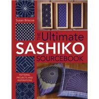 Ultimate Sashiko Sourcebook