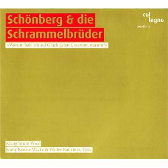 Schonberg & Die Schrammel