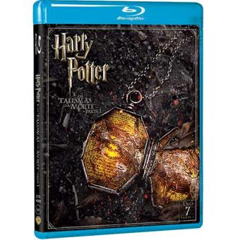 Harry Potter e os Talismãs da Morte Parte 1 - Edição Especial