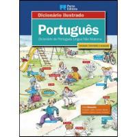 Dicionário Ilustrado Português