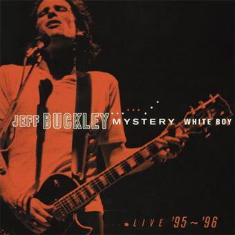 Mystery White Boy - 2LP 12''