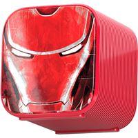 Coluna Bluetooth Tribe Marvel - Iron Man