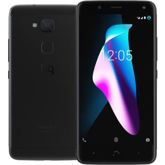 Smartphone BQ Aquaris V - 32GB - Deep Black