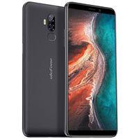 Smartphone Ulefone P6000 Plus - 32GB - Preto