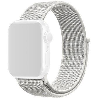 Bracelete Loop Desportiva Nike para Apple Watch 40mm - Branco | Cume