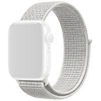 Bracelete Loop Desportiva Nike para Apple Watch 40mm - Branco | Cume