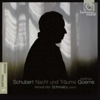 Schubert   Nacht und Träume (Vol.5)