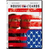 House of Cards - 5ª Temporada