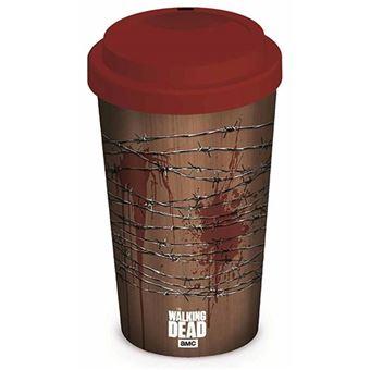 Copo de Viagem The Walking Dead: Lucille