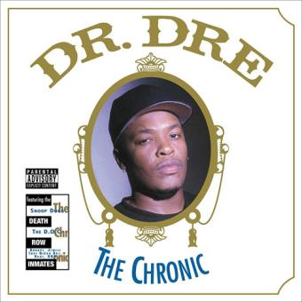 The Chronic - Explicit Version - LP