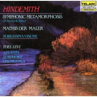 Hindemith | Symphonic Metamorphoses