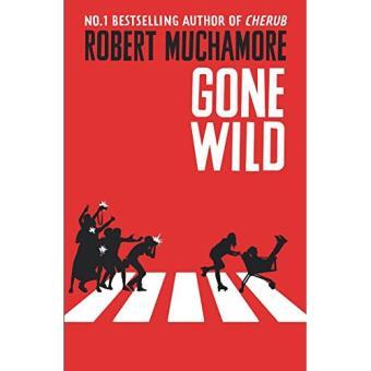 Rock War - Book 3: Gone Wild