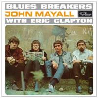 Blues Breakers With Eric Clapton - LP 180g
