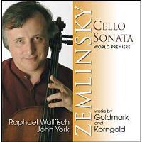 Cello Sonata