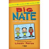 Big Nate – O Que É Que Podia Correr Mal?