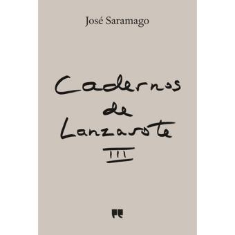 Cadernos de Lanzarote - Diário 3