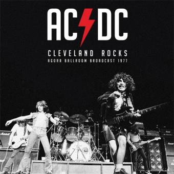 Cleveland Rocks - Ohio 1977 - LP
