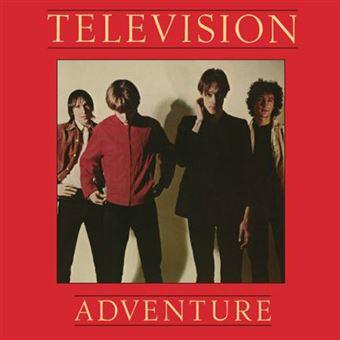 Adventure - LP