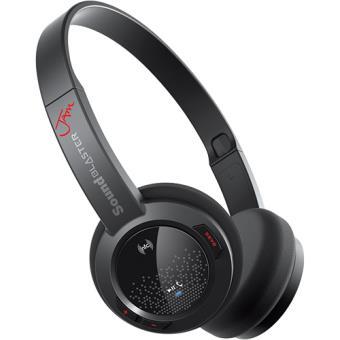 Auscultadores Bluetooth Creative Sound Blaster JAM