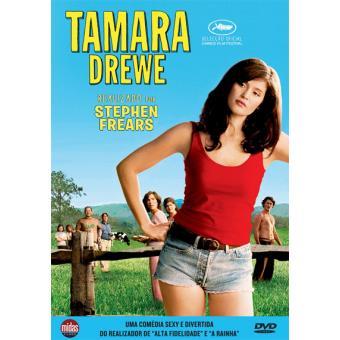 Tamara Drewe - DVD