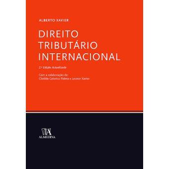 Direito Tributário Internacional