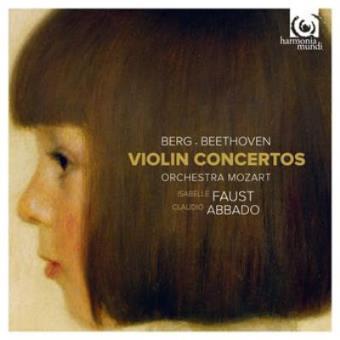 Beethoven & Berg | Violin Concertos