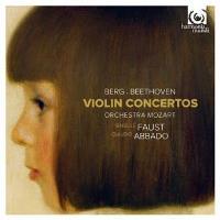 Beethoven & Berg   Violin Concertos