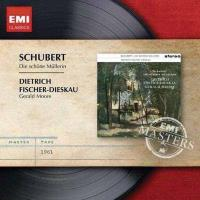 Schubert | Die schöne Müllerin, D795
