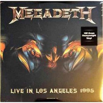 Live At Great Olympic Auditorium In L.A.(180g)