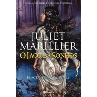 Trilogia Blackthorn & Grim - Livro 1: O Lago dos Sonhos
