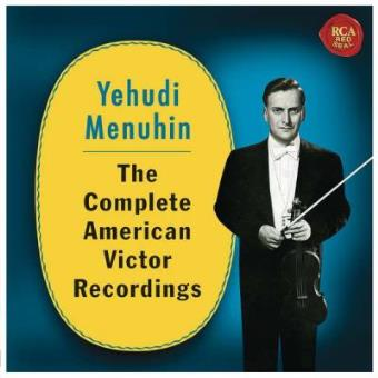 The Complete American Victor Recordings (6CD)
