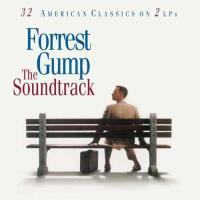 BSO Forrest Gump: The Soundtrack (180g) (2LP)