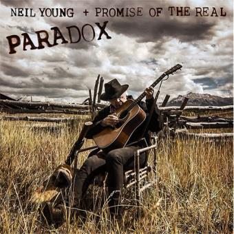 BSO Paradox - CD