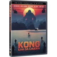 Kong: A Ilha da Caveira - Edição Especial (2 DVD's)