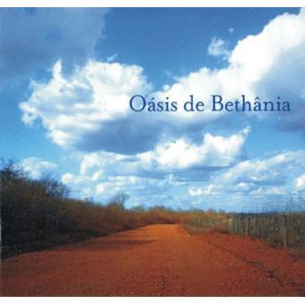 Oásis de Bethânia (DGP)