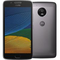 Smartphone Motorola Moto G5 Plus 32GB - Lunar Gray