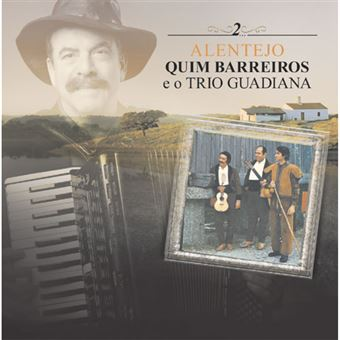 Alentejo Vol 2 - CD