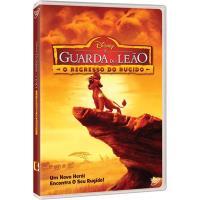 A Guarda do Leão: O Regresso do Rugido - DVD